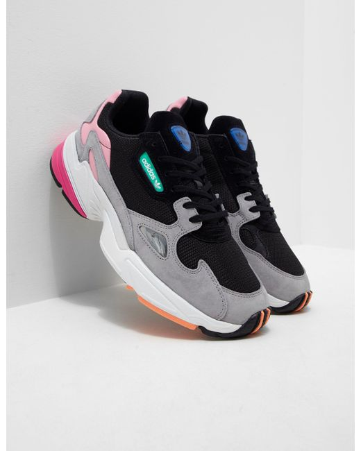 adidas falcon shoes women