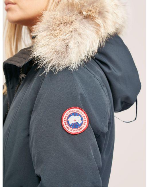 sweden canada goose coat rossclair supply c9b7c 21a14