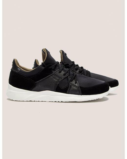 BJARKE - Sneaker low - black Billige Websites kQQM1r0dL2