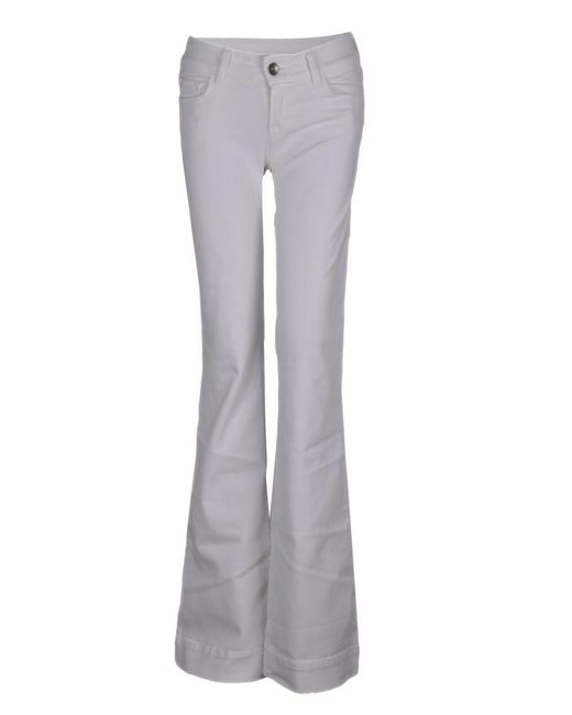 J Brand - Multicolor Love Story Jeans - Lyst
