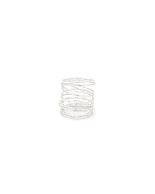 Gorjana - Metallic Lola Asymmetrical Ring - Lyst
