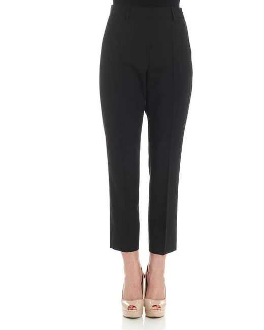 Paul Smith - Black Trousers - Lyst