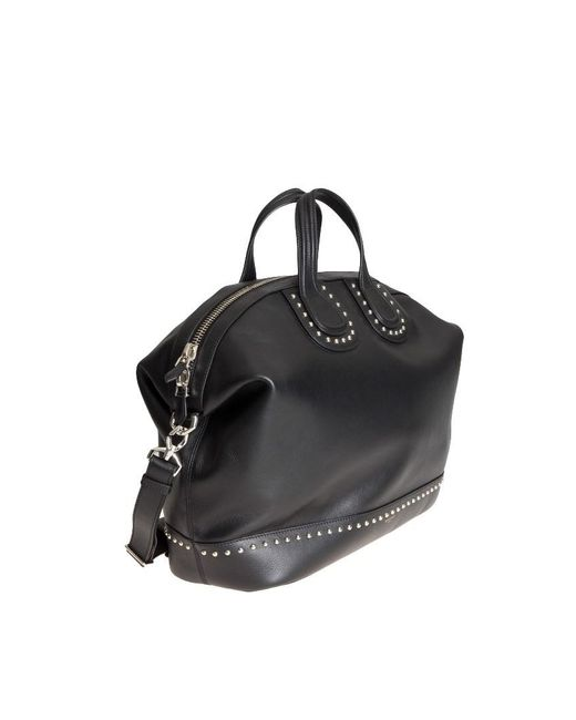 ... Givenchy - Black Nightingale Bag for Men - Lyst ... f357622a7e50b