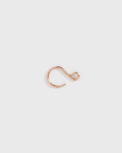 Saskia Diez - Multicolor Wire Earcuff Inner - Lyst