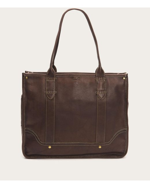 Frye | Brown Campus Shopper | Lyst