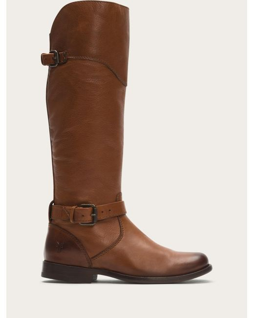 Frye | Brown Phillip Riding | Lyst