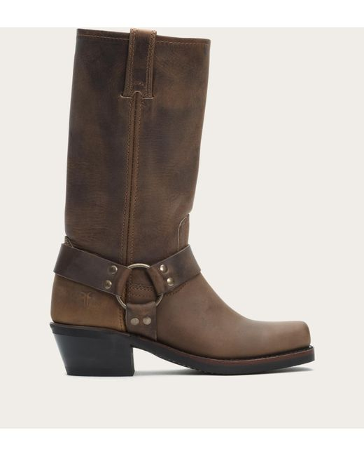 Frye | Brown Harness 12r | Lyst
