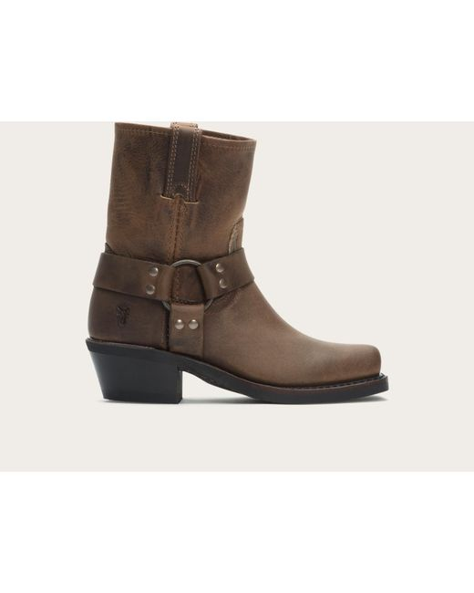 Frye | Brown Harness 8r | Lyst