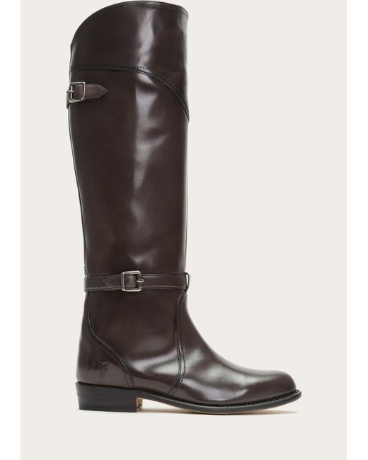 Frye | Gray Dorado Riding | Lyst