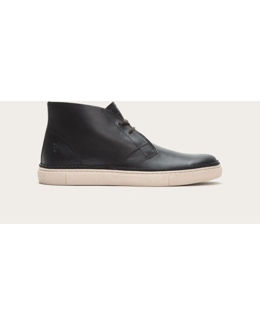 Frye | Black Gates Chukka for Men | Lyst