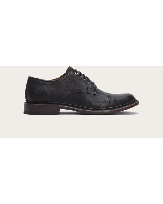 Frye | Black Jack Oxford for Men | Lyst