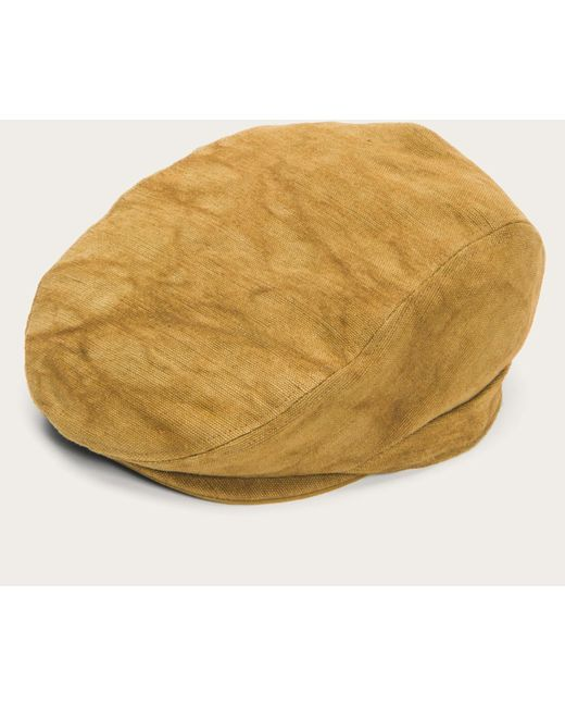huge inventory 5f7dc 1137e Frye - Multicolor Newsboy Hat for Men - Lyst ...