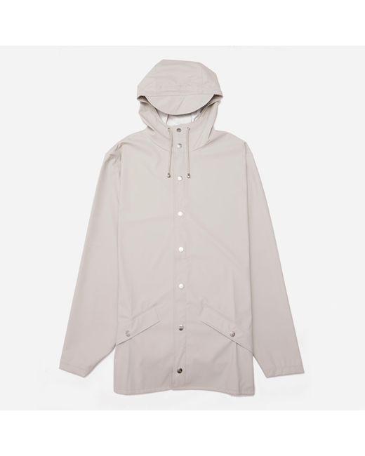 Rains - Gray Jacket for Men - Lyst