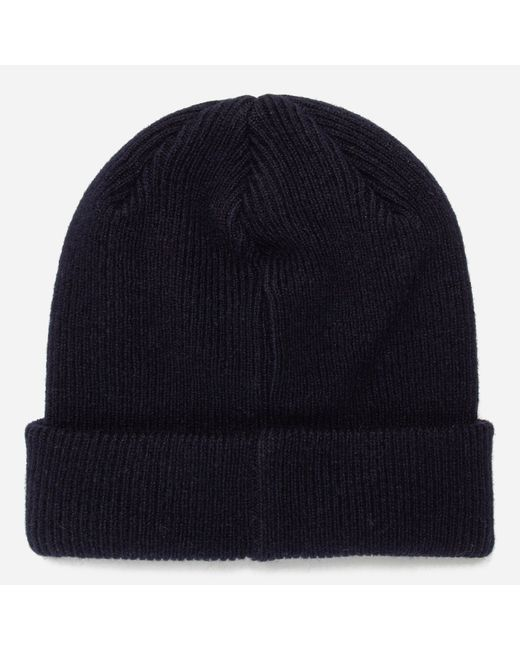 c5c756f31 Lyst - Norse Projects Norse Beanie in Blue for Men - Save ...