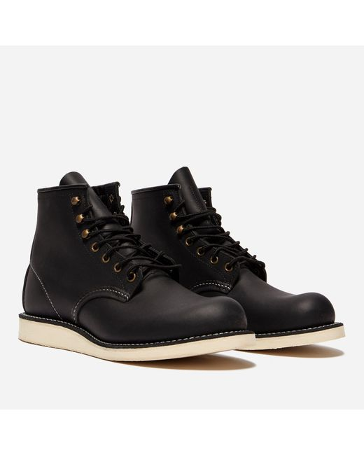 Red Wing | Black 2951 Rover Boot for Men | Lyst