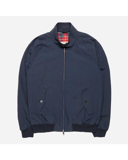 Baracuta - Blue G9 Original Jacket for Men - Lyst
