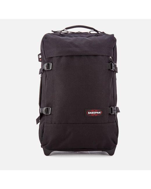 Eastpak - Black Travel Tranverz S Suitcase - Lyst