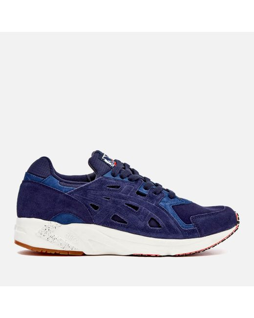 Asics - Blue Gel-ds Og Trainers for Men - Lyst