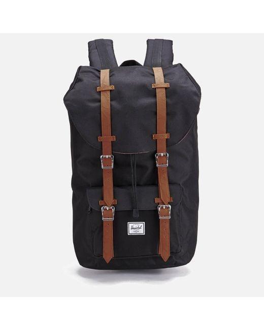 Herschel Supply Co. - Multicolor Little America Backpack for Men - Lyst