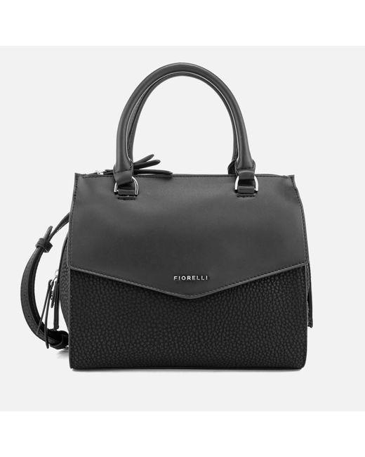 Fiorelli - Black Mia Grab Bag - Lyst