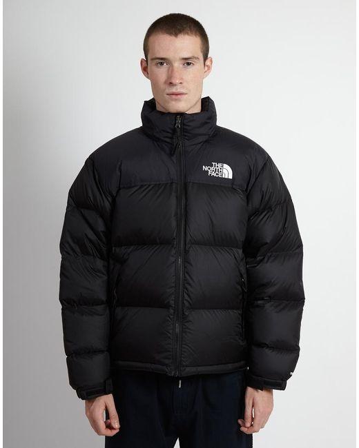 ... lowest price 96e24 1cf4b The North Face - Black 1996 Retro Nuptse Down  Jacket for Men ... eec60005b