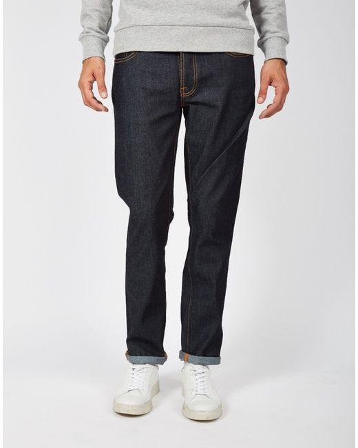 Nudie Jeans | Blue Big Bengt Jeans for Men | Lyst