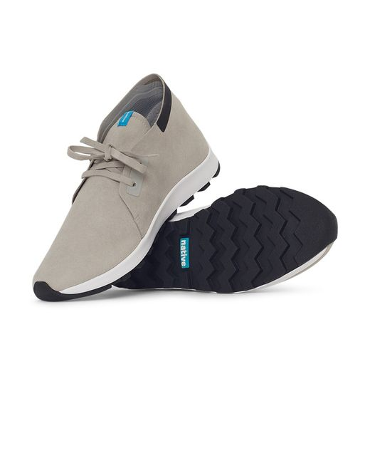 Native Shoes | Gray Ap Chukka Hydro Boot Grey for Men | Lyst
