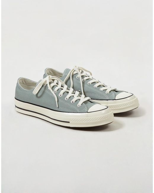 ... coupon for converse chuck taylor all star 70 ox green for men lyst  5f2fa fe2a3 79ebc55fd