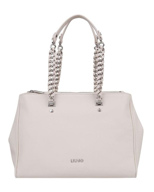 Liu Jo - Multicolor Shopping Bag - Lyst