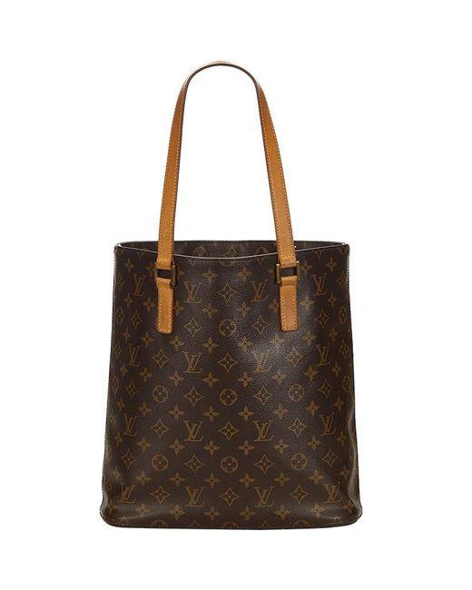 Louis Vuitton - Brown Monogram Vavin Gm - Lyst