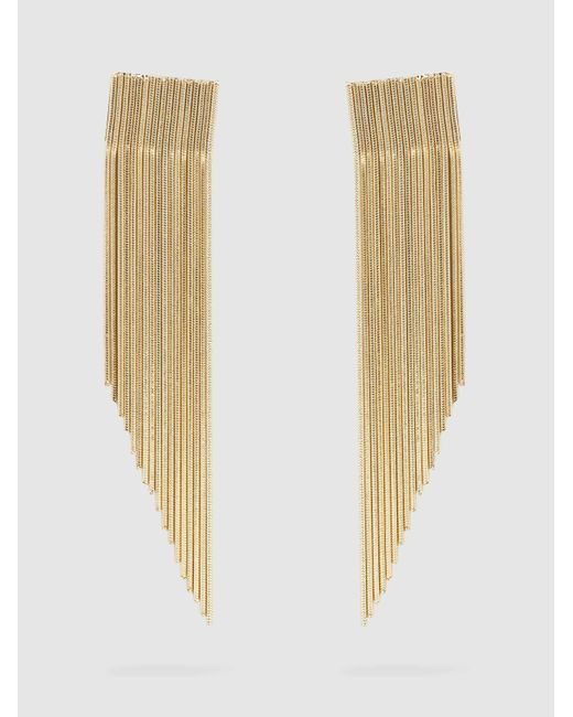 Rosantica | Multicolor Waterfall Ambra Earrings | Lyst