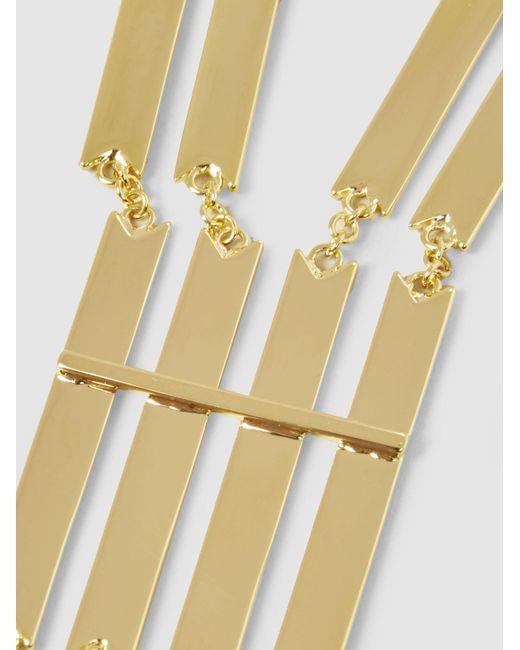 Arme De L'Amour Lucky Tag Necklace nV7QU9C