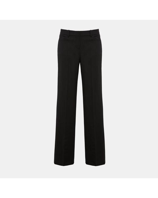 Theory - Black Stretch Wool Gabe Jacket - Lyst