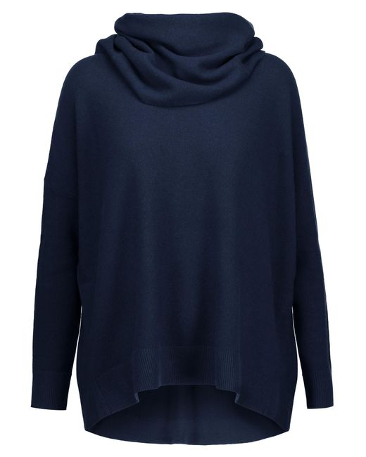 Joie | Blue Melantha Textured-knit Sweater | Lyst