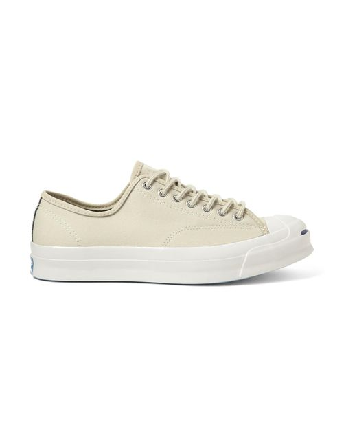 Converse | Multicolor Jack Purcell Signature Canvas Sneakers | Lyst