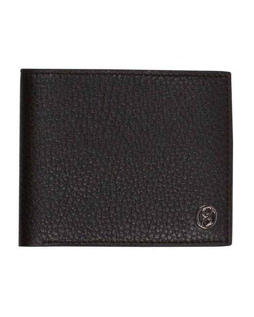 Cifonelli - Brown Deer Leather Billfold for Men - Lyst