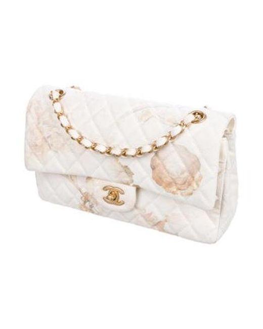 ... Chanel - Metallic 2018 Paris-greece Medium Double Flap Bag Multicolor -  Lyst ... b91bdf29d262c