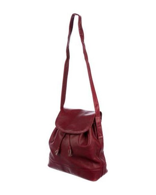 a6aeb9bc52 ... Bottega Veneta - Metallic Vintage Marco Polo Shoulder Bag Gold - Lyst  ...