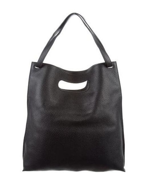 Tom Ford - Metallic Small Alix Tote W/ Tags Black for Men - Lyst