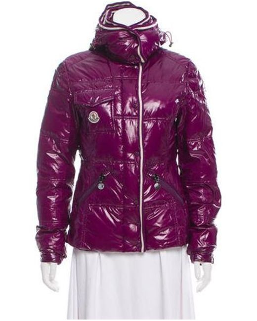 moncler quincy jacket
