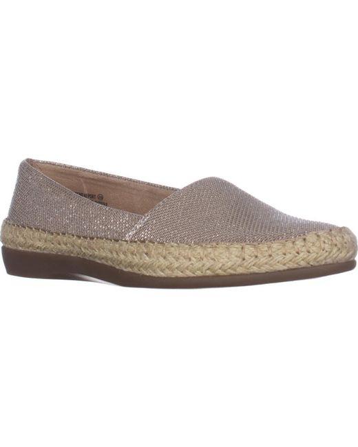 Aerosoles   Multicolor Trend Report Slip-on Loafers   Lyst