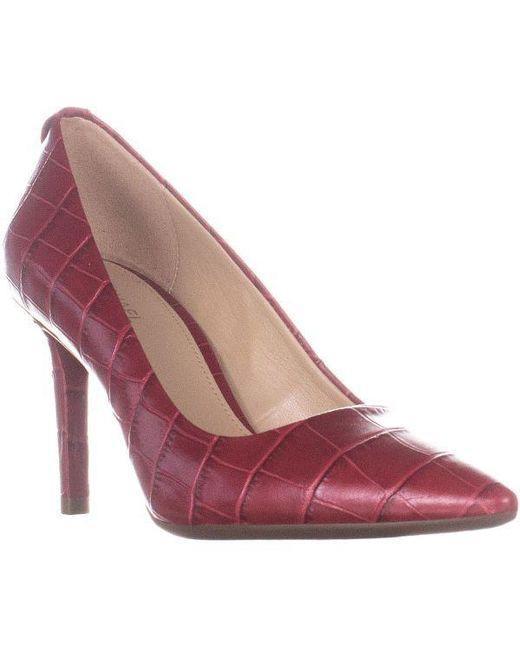 2448eae63b3e Michael Kors - Multicolor Michael Dorothy Flex Pump Classic Heels - Lyst ...