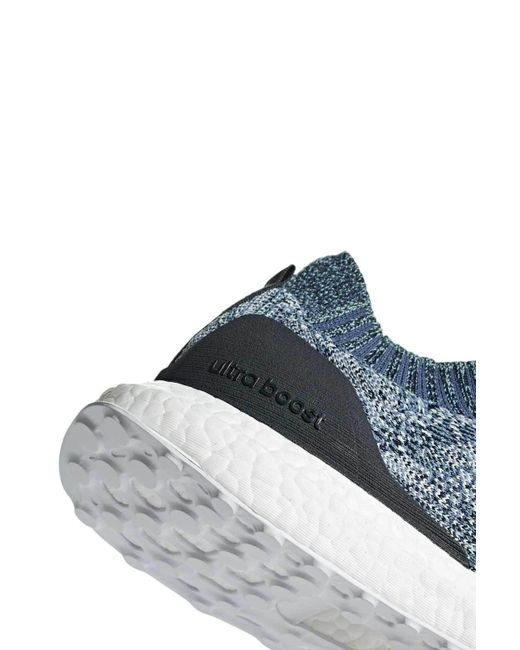 c602645a2 ... Adidas - Blue Ultraboost Uncaged Parley for Men - Lyst ...