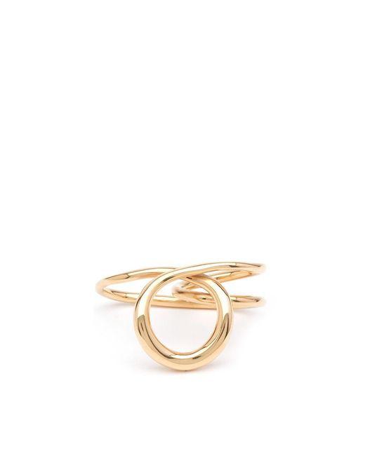 Charlotte Chesnais | Multicolor Pink Vermeil Gamma Ring | Lyst