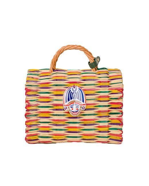 Heimat Atlantica | Multicolor Chito Small Bag | Lyst