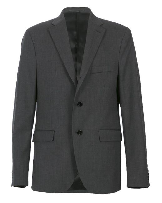 Acne - Gray 'drifter' Suit for Men - Lyst
