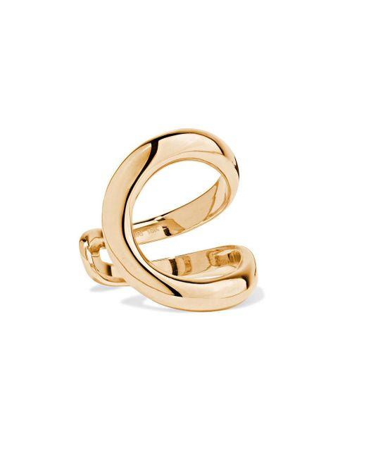 Ana Khouri - Metallic Marian 18-karat Gold Ring - Lyst