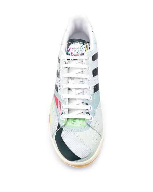 Women's X Raf Simons Torsion Stan Smith Sneakers