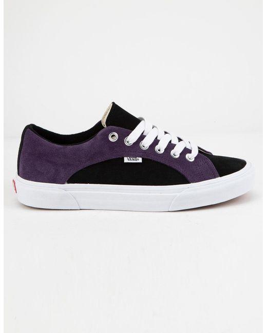 f5d205452fd54f Vans - Multicolor Retro Skate Lampin Mysterioso Mens Shoes for Men - Lyst  ...