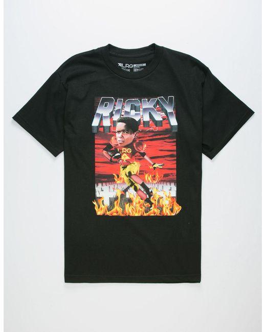 LRG | Black X Boyz N The Hood Ricky Mens T-Shirt for Men | Lyst